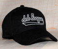 DNB LEAGUE hemp cap