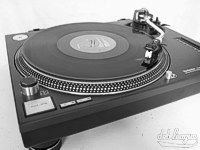 TURNTABLE TECHNICS 1210 - DNB LEAGUE